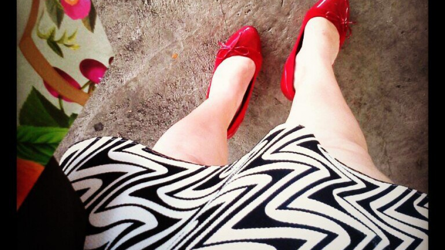 کفشهای قرمز، نماد نافرمانی و سرکشی زنانه در طول تاریخ